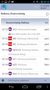 VRB Bus+Bahn - screenshot thumbnail
