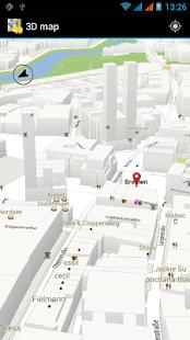 3D 地图 澳门