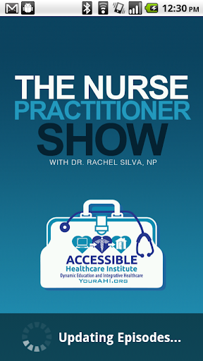 The Nurse Practitioner Show