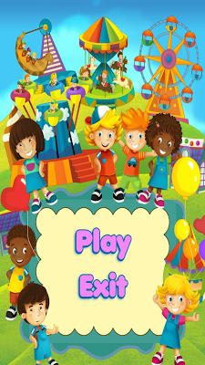 Kids Cartoon Puzzle - screenshot