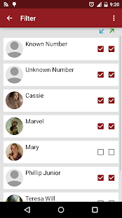 RMC: Android Call Recorder- screenshot thumbnail