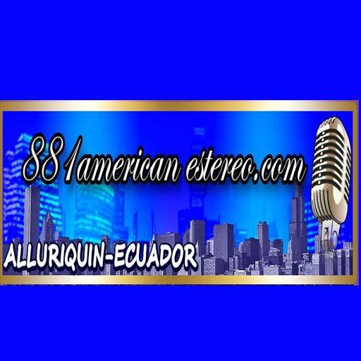 88.1 America Estereo