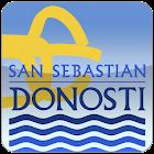 San Sebastián Donosti icon