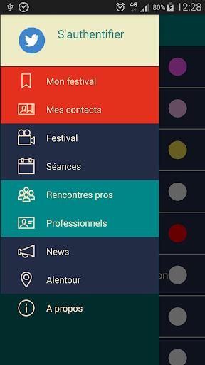 Clermont FilmFest 2015