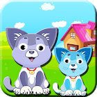 Pet Game-Caring DelightFul Pet icon