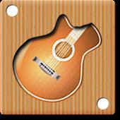 Gitaran Yuk! (Chordfrenzy)