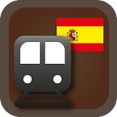 SPAIN METRO - BARCELONA