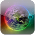 3D Globe Visualization icon