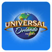 Universal Orlando® Resort App