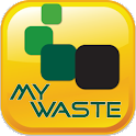 My Waste icon