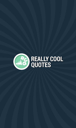 ReallyCoolQuotes: Frases