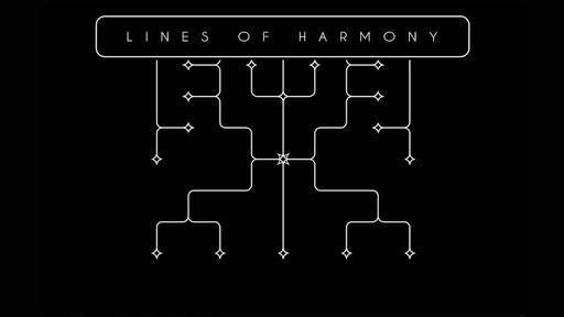 Lines Of Harmony