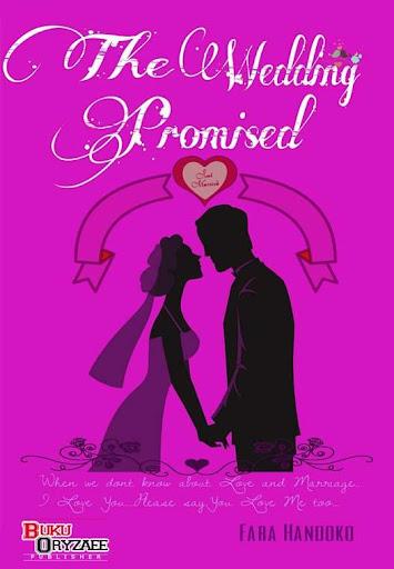 Novel The Wedding Promised