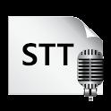 Simple STT (Speech to Text)