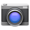 Camera Launcher for Nexus 7 logo