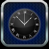 Free Black Clock