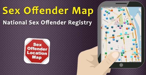 Sex Offender Map