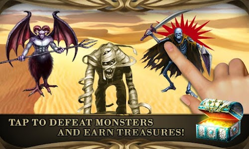 Legend of the Cryptids v10.6