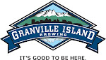 Logo of Granville Island False Creek Rasperry Ale