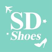 SD韓美鞋:韓星代言韓國空運美鞋專賣店