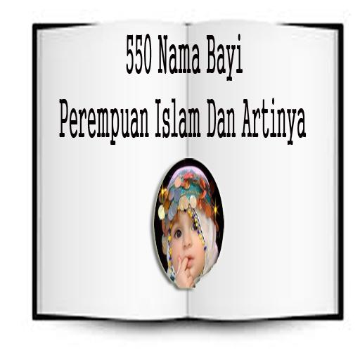 550 Nama Anak Islam Perempuan