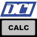 Electrical Calculator by DCI icon