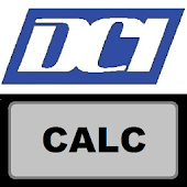 Electrical Calculator by DCI