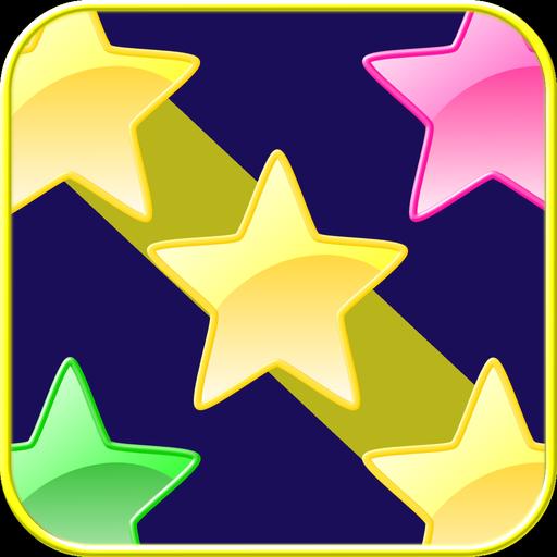 スターライン ~星をツナグパズル~ 解謎 App LOGO-硬是要APP