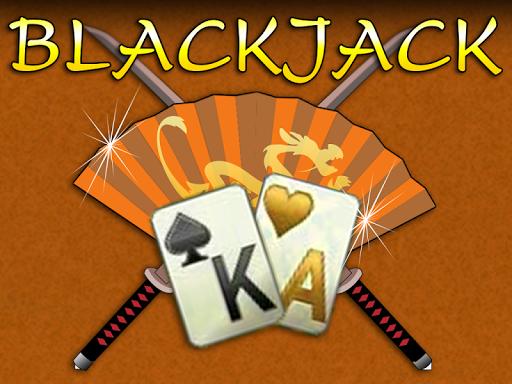 China Greatwall BlackJack
