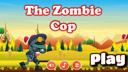 The Zombie Cop