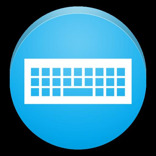 Клавиатурный тренажер LOGO-APP點子