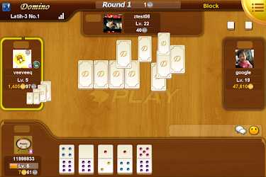 Mango Domino – Gaple APK Download – Free Card GAME for Android 2