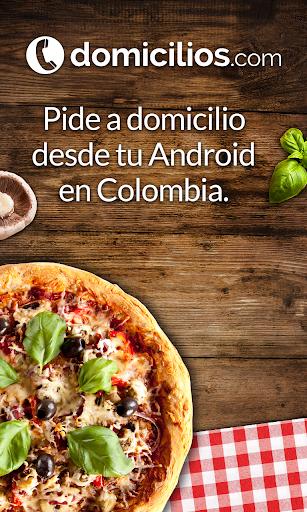 Domicilios.com - Pide Comida