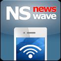 newswave logo
