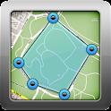 Geo Measure GPS Area Distance