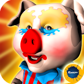 Piggy Run (Spanish)