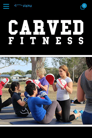 Carved Fitness