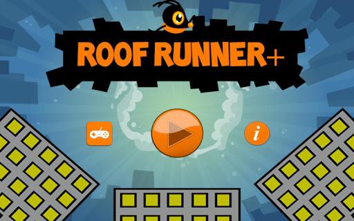 Roof Runner +