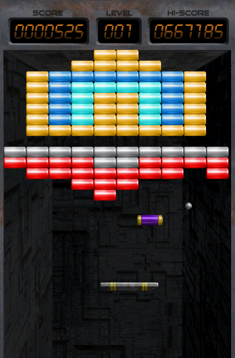 Bricks DEMOLITION- screenshot