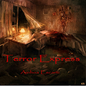 Terror express -Ainhoa Escarti icon