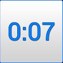 Clock Widget-7 Mobile