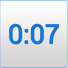 Clock Widget-7 Mobile icon