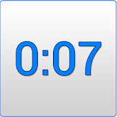 Clock Widget-7 Mobile