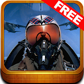 Fighter Jet Attack Free Game
