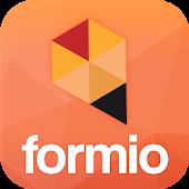 Formio - Saha Ekibi Yönetimi