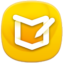 Samsung Learning icon