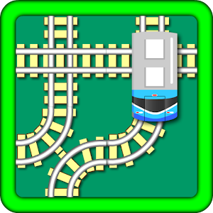 鐵軌達人 Railroad Specialist 益智 LOGO-玩APPs