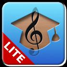 Music Tutor Lee Música Lite icon