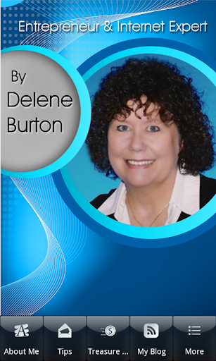 Delene Burton