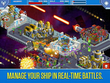 Star Command Screenshot 9